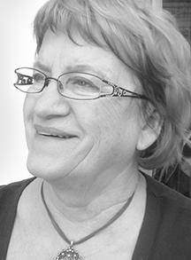Anne-Maj Östlund