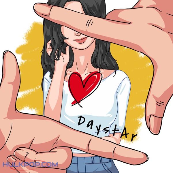 DaystAr – 내 마음 속에 저장 – Single