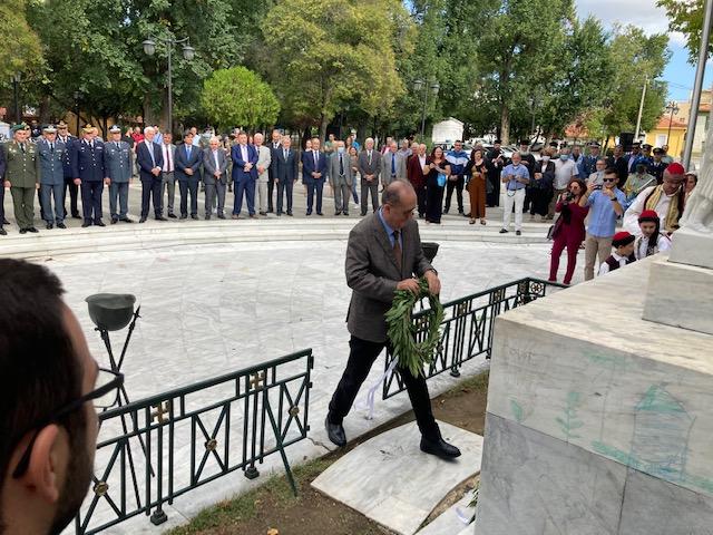 Τρίπολη σήμερα την 199η επέτειο της κατάληψής της από τους επαναστατημένους Ελληνες