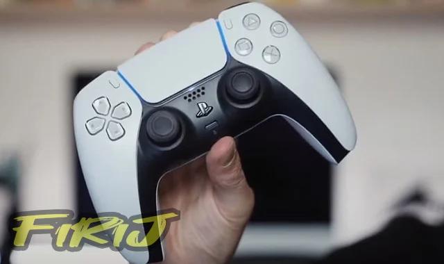 Comment synchroniser un contrôleur PS5 ?