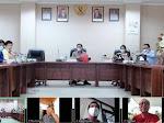 Komisi 3 DPRD Sulut, Gelar Rapat Internal, Walau Dalam Situasi Pandemi