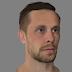 Sigurðsson Gylfi Fifa 20 to 16 face