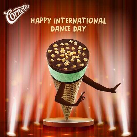 International Dance Day Wishes Pics