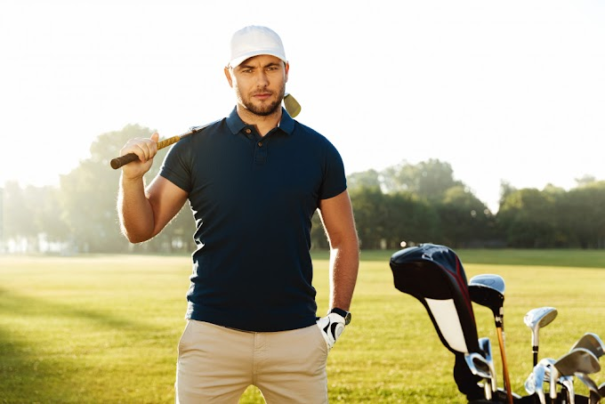 3 Tips to Improve Your Golf Swing