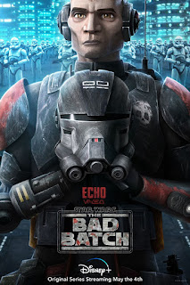The Bad Batch Temporada 1 capitulo capitulo 3