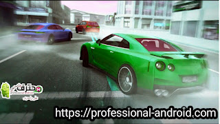 تحميل لعبة Grand Street Racing Tour آخر اصدار مجانا للاندرويد.