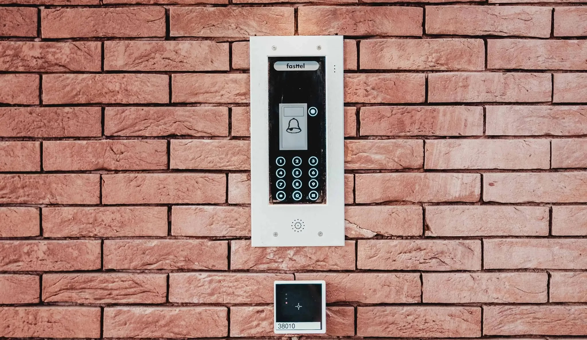DIY Home security systems with Locking devices