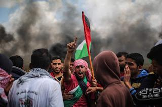 ONU urgió a detener inmediatamente la escalada de violencia en la Franja de Gaza