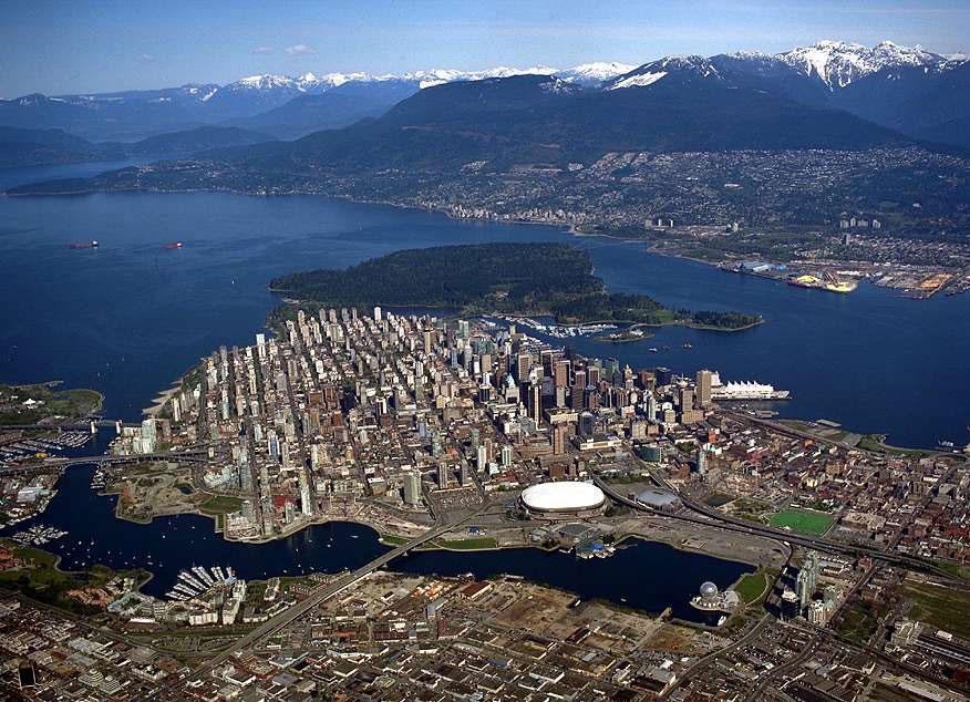 Rendezvous incontri Vancouver