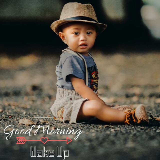 Baby Good Morning Images