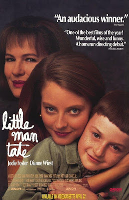 Little Man Tate 1991 DVD R1 NTSC Latino