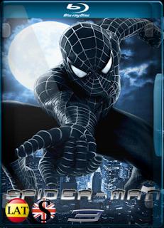 El Hombre Araña 3 (2007) REMUX 1080P LATINO/ESPAÑOL/INGLES