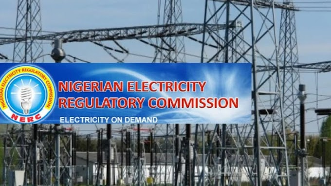 NERC finally suspends electricity tariff hike
