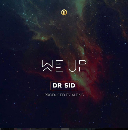 PREMIERE: Dr SID – We Up (prod. Altims)