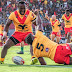 RLWC : PNG Kumuls hold off spirited Ireland 14 - 6