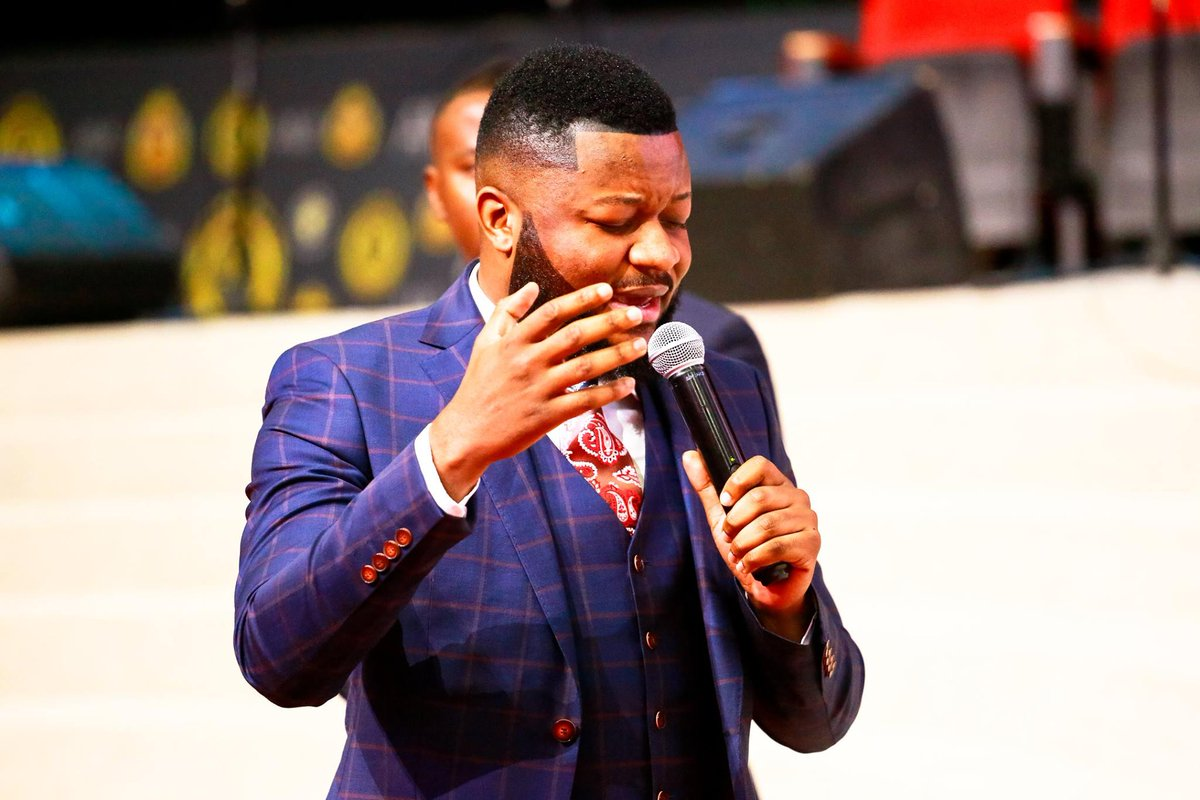Zimbabwean Fake Prophet Testifies How He Used Bible Verses To Con Congregates