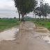 Exclusive Report : दावों और वादों में खोखली साबित हो रही गिद्धौर से सेवा जाने वाली सड़क