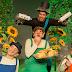 São Paulo: Playcenter Family inaugura teatro infantil no parque