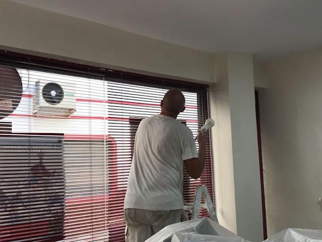 Pintores Málaga está especializado en la decoración de interiores en viviendas y locales