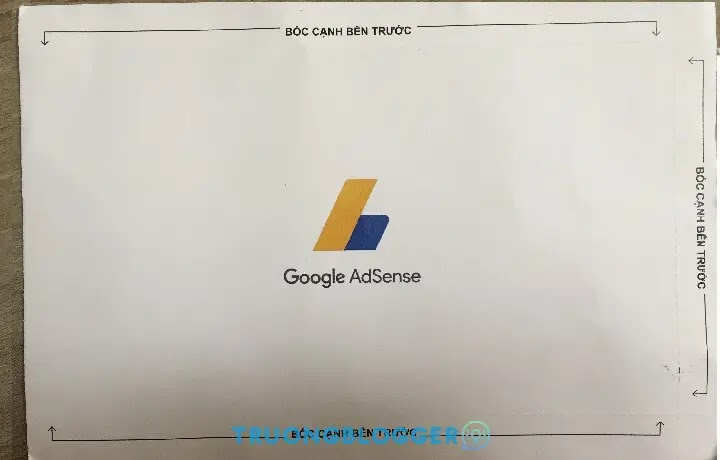 Cách xác minh danh tính Google Adsense thành công mới nhất
