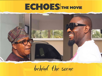 ECHOES THE MOVIE (COMING SOON)