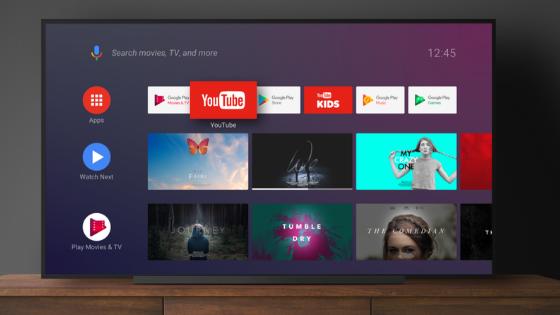 Android TV e Google TV superam 80 milhões de dispositivos ativos