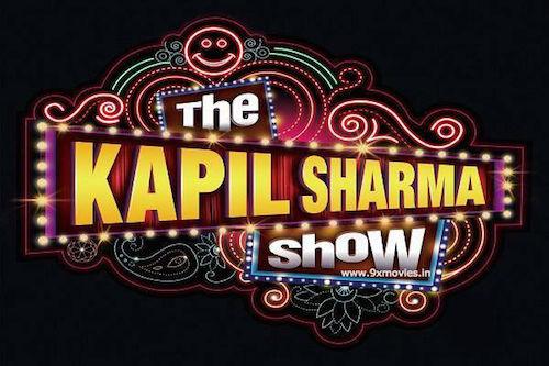 The Kapil Sharma Show 03 July 2016