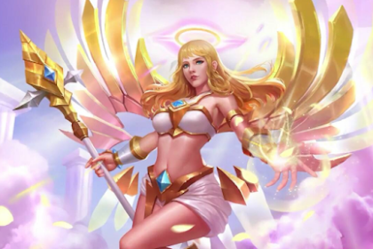 Build Gear Item Rafaela Mobile Legends Top Global