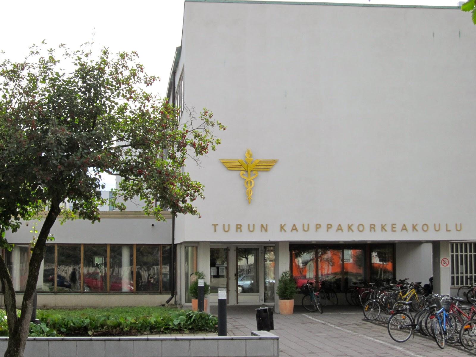 Kauppakorkeakoulu Turku