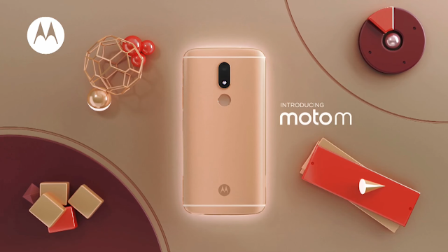 Moto M is now Official in India with a Starting Price of ₹15,999