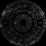 Download Icon Sosial Media Bentuk Stempel Gratis