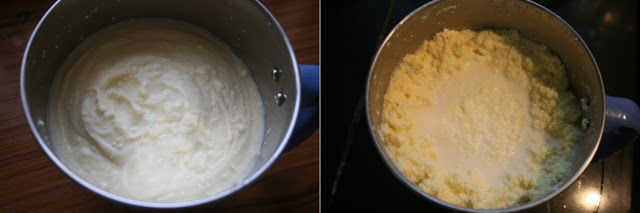 Homemade Butter From Scratch | How to make Homemade Butter