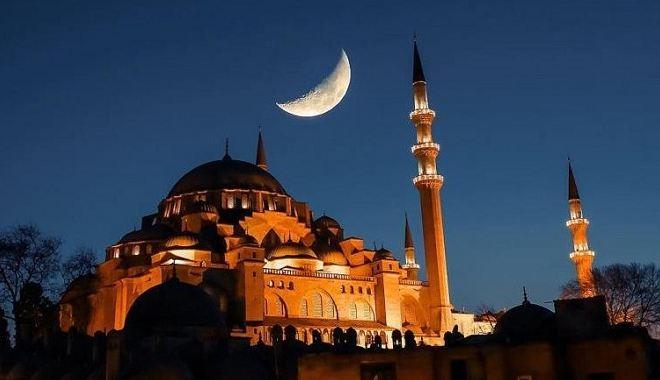 Berkah Ramadhan Antarkan Kebahagiaan