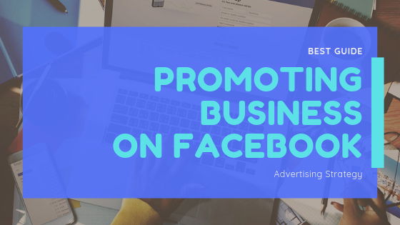 Facebook To Promote Business<br/>
