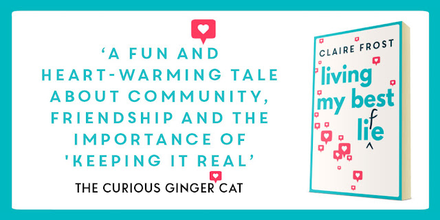 Quote by the Curious Ginger Cat