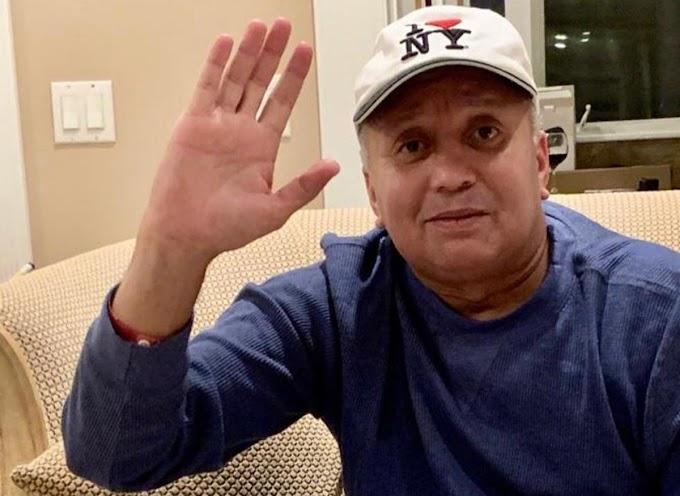 Tras  siete meses en confinamiento reconocido periodista de la diáspora sale de hospital en Connecticut