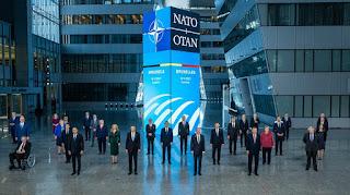 NATO Tegaskan Kembali Kekuatan Aliansi