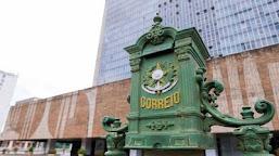 Servidores criticam privatização dos Correios; proposta chega ao Senado