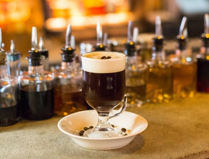Văn hóa uống cà phê của các nước trên thế giới, gu cafe, cafe rang xay, cafe nguyên chất, cafe pha máy, cafe pha phin, cafe mang đi, cafe take away