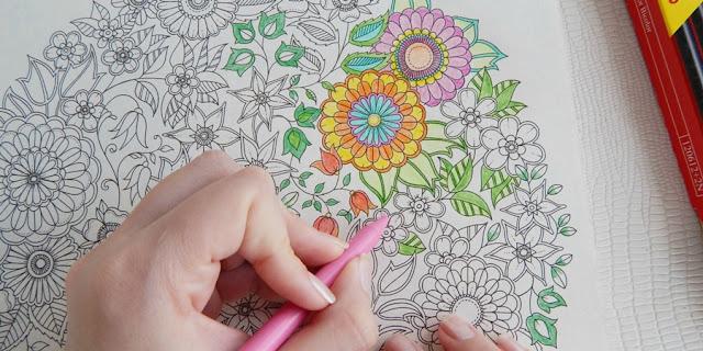 inspiração jardim secreto