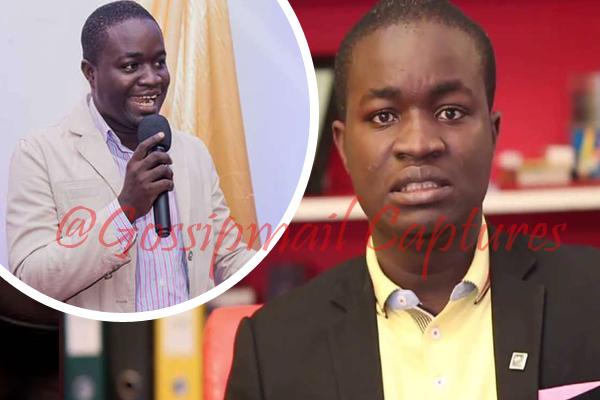 Masturbating Is Good for Men But NOT For boys - Jeshurun Okyere  (Gospel Musician)