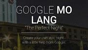 Google Philippines' i-Google Mo Lang Campaign