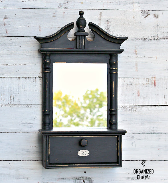 Upcycle A Thrift Shop Mirror