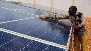 UK calls on Nigerian Govt to issue tariff exemption on solar equipment