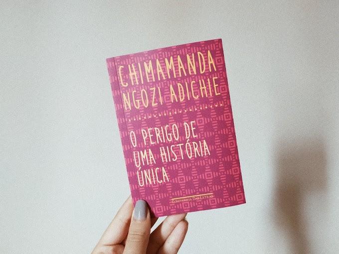 O Perigo de Uma História Única | Chimamanda Ngozi Adichie