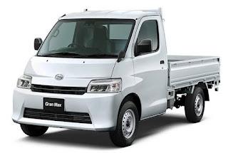 Daihatsu Granmax Pick Up | Harga Daihatsu Palembang