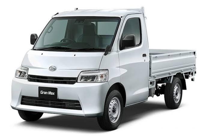 Harga Daihatsu Granmax Pick Up Palembang