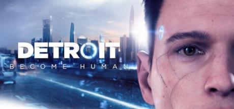 Detroit Become Human Full Crack