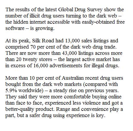 Worldwide drug buying online statistics: checklistmag.com