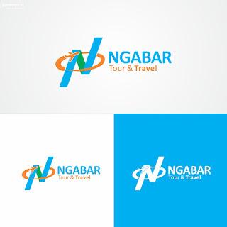 Jasa Logo Tour & Travel